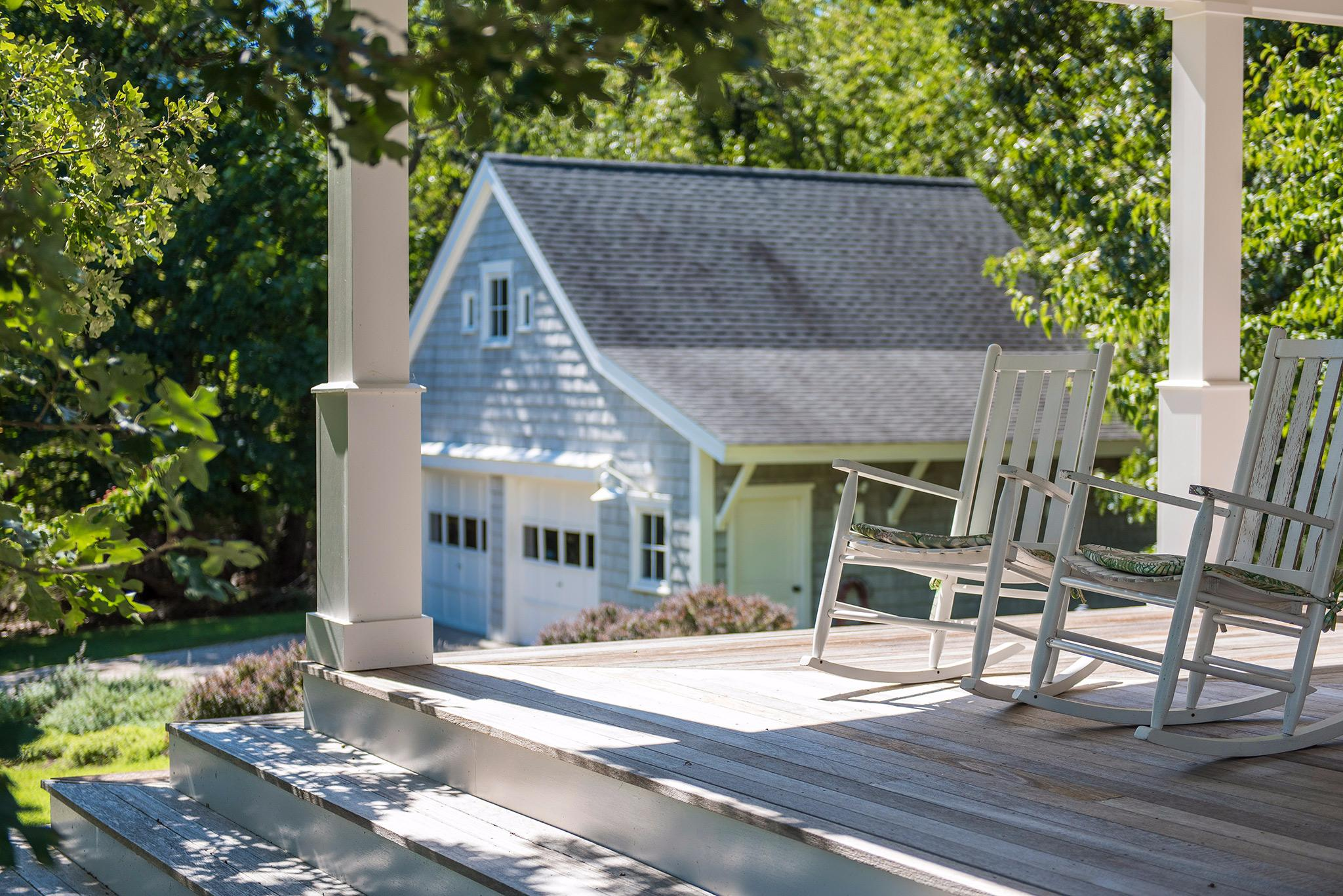 Additional photo for property listing at Pristine Shelter Island Scandinavian Farmhouse With Dock 121-140 West Neck Road,  Shelter Island, New York